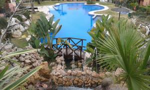 Piso en Alquiler en Las Chapas - Cabo Pino - Reserva de Marbella / Las Chapas