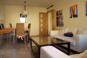 Apartamento en Alquiler en Dénia - Centro Urbano / Centro Urbano