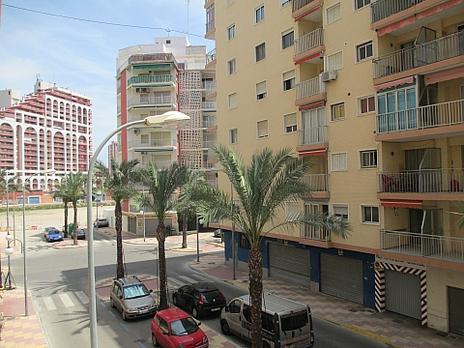 Apartamentos en venta en Cullera