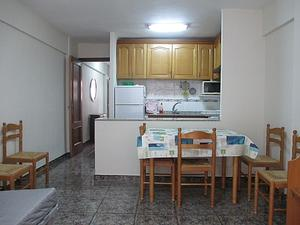 Apartamento en Venta en San Antonio Reformado y a 50 Metros de la Playa!!!! / Sant Antoni