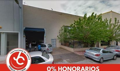 Industrial buildings for sale at España