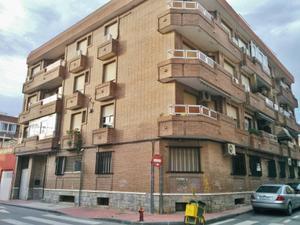 Piso en Venta en Alcantarilla ,centro / Alcantarilla