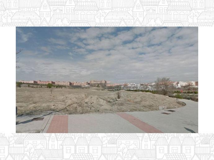 Foto 1 de Terreno Urbanizable en  Dehesa Vieja, 28 / El Cañaveral - Los Berrocales,  Madrid Capital