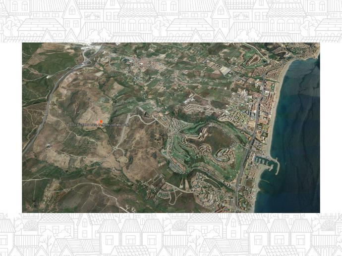 Foto 1 de Terreno Urbanizable en  Carretera Cdu 5V / Puerto de la Duquesa, Manilva