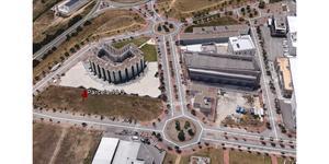 Terreno en Venta en Avenida Innovación, 2 / Pedanías de Jerez