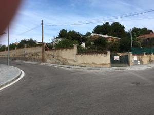 Finca rústica en Venta en La Pobla de Mafumet, Zona de - El Catllar / El Catllar