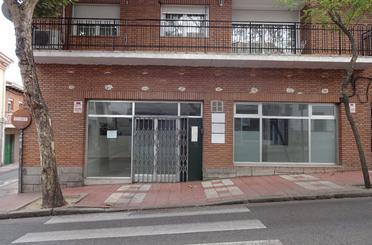 Local de alquiler en De la Libertad, 6, Centro