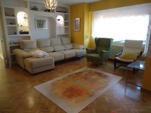 pisos alquiler zona norte madrid