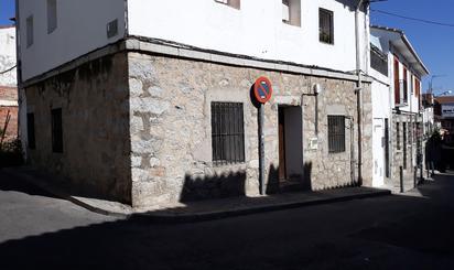 Planta baja en venta en Fray Gabriel Tellez, Colmenar Viejo