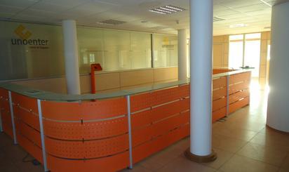 Oficinas de Atance en venta en España