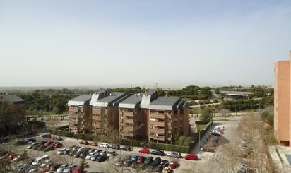 Pisos de alquiler en Zona Norte de Madrid