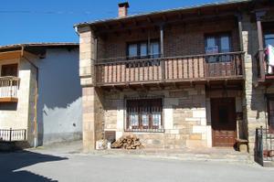 Casa adosada en Venta en Saja - Nansa - Cabuérniga / Cabuérniga