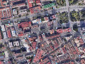 Viviendas en venta en Cruz de Humilladero, Málaga Capital