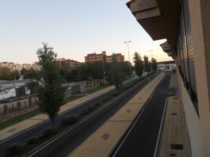 Piso en Alquiler en Navalmoral de la Mata / La Cañada