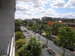 Piso en Alquiler en Cáceres Capital -Zona Juzgados / Nuevo Cáceres