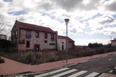 Bebaubares Gelände zum verkauf in La Harinera, 5, Los Arcos