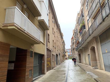 Viviendas de alquiler en Estella / Lizarra