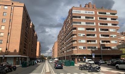 Pisos de alquiler en Mendebaldea - Ermitagaña, Pamplona / Iruña