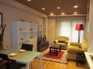 Alquiler Vivienda Apartamento centro - principe