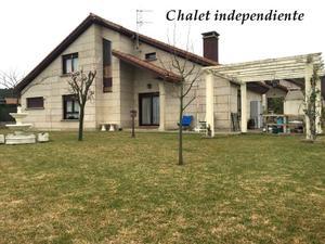 Alquiler Vivienda Casa-Chalet tomiño