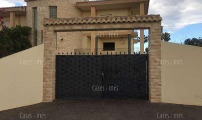 Wohnimmobilien und Häuser zum verkauf in Rafelbuñol / Rafelbunyol