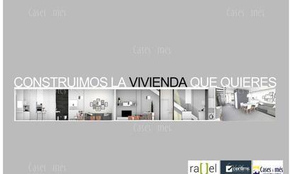 Haus oder Chalet zum verkauf in Rafelbuñol / Rafelbunyol