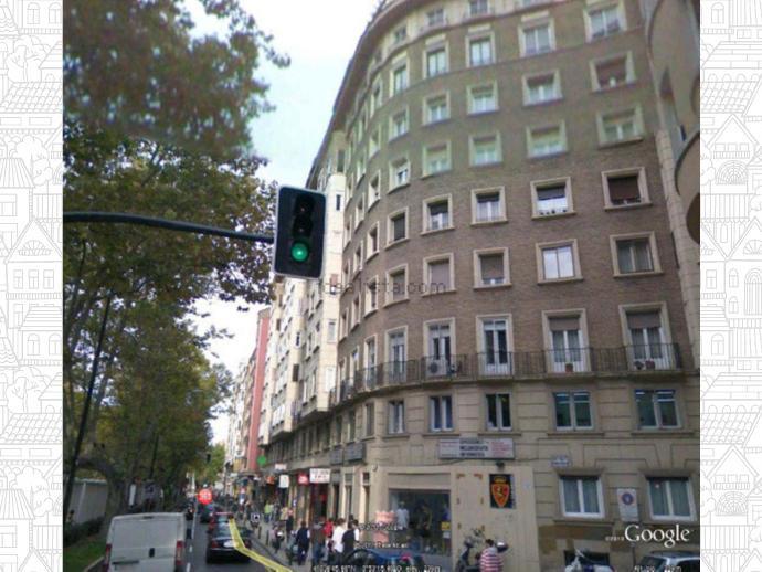 piso en zaragoza capital en centro en paseo gran via 11