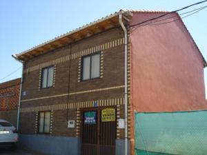 Finca rústica en Venta en C/quintanar-c/fronton / La Torre del Valle