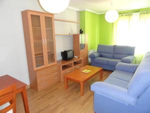 Apartamento en Venta en Vía del Canal / Benavente