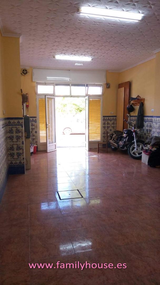 Local Comercial  Zona de - Massanassa