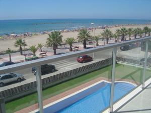 Apartamento en Venta en De la Mar Mediterranea, 37 / Cubelles