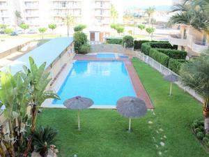 Apartamento en Venta en ¡¡oportunidad!! Precioso Apartamento en  2ª Linea Playa Daimus / Daimús