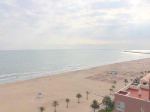 Apartamento en Venta en ¡¡oportunidad!! Precioso Apartamento en 1ª Linea Playa Gandia / Playa de Gandia