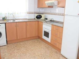 Apartamento en Venta en ¡¡oportunidad!! Precioso Apartamento en la Playa de Daimús - Els Pedregals / Daimús