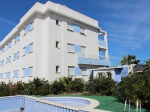 Apartamento en Venta en ¡¡oportunidad!! Precioso Apartamento a Estrenar en Playa Daimús / Daimús