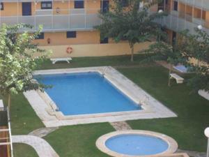 Apartamento en Venta en ¡¡oportunidad!! Precioso Apartamento en 3ª Linea Playa Daimus / Daimús