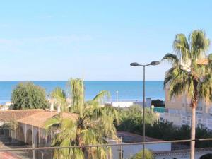 Apartamento en Venta en ¡¡oportunidad!! Precioso Apartamento en 2ª Linea Playa Daimús / Daimús