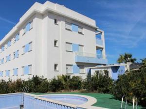 Apartamento en Venta en ¡¡oportunidad!! Precioso Apartamento a Estrenar en la Playa de Daimús / Daimús