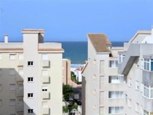 Apartamento en Venta en ¡¡oportunidad!! Precioso Apartamento en 3ª Linea Playa Daimiús / Daimús
