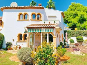 Casas adosadas en venta en Marina Alta