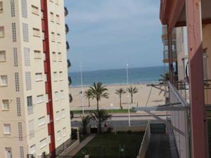Venta Vivienda Apartamento 2ª linea de playa gandia