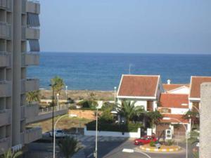 Venta Vivienda Apartamento 3ª linea playa de daimús