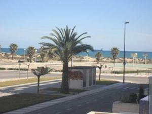 Venta Vivienda Apartamento 1ª linea de playa daimús