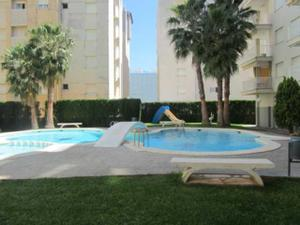 Apartamento en Venta en 3ª Linea Playa  Daimús / Daimús