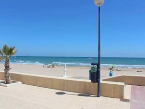 Venta Vivienda Apartamento 1ª linea playa miramar
