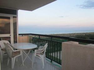 Apartamento en Venta en 1ª Linea Playa Daimús / Daimús
