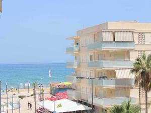 Venta Vivienda Apartamento 2ª linea playa  daimús