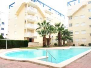 Apartamento en Venta en 2ª Linea Playa Daimús / Daimús