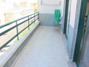 Apartamento en Venta en ¡¡oportunidad!! Precioso Apartamento en 3ª Linea Playa Miramar / Miramar