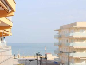 Apartamento en Venta en ¡¡oportunidad!! Precioso Apartamento en 2ª Linea  Playa de Daimus / Daimús